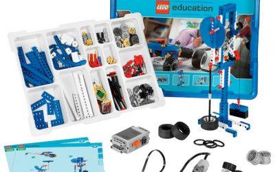 Machines & Mechanisms | LEGO® Education