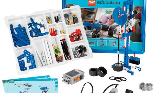 Machines & Mechanisms | LEGO® Education