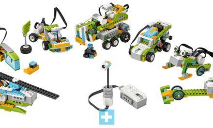 WeDo 2.0 | Lego Education