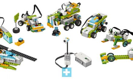 WeDo 2.0 | Lego Education