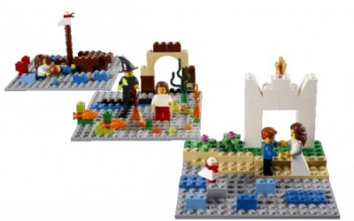 StoryStarter | LEGO® Education