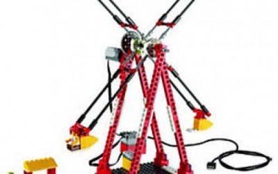 WeDo   LEGO® Education