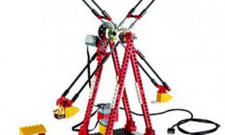WeDo | LEGO® Education