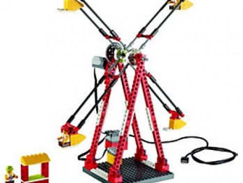 WeDo | LEGO® Education