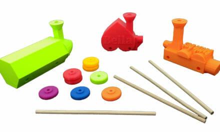3D Printing & CAD workshops